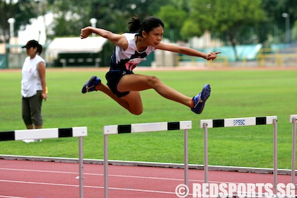 track and field hurdling - group picture, image by tag ...