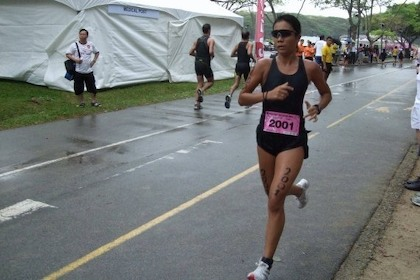 An interview with triathlete SUMIKO TAN – Red Sports. Always Game.