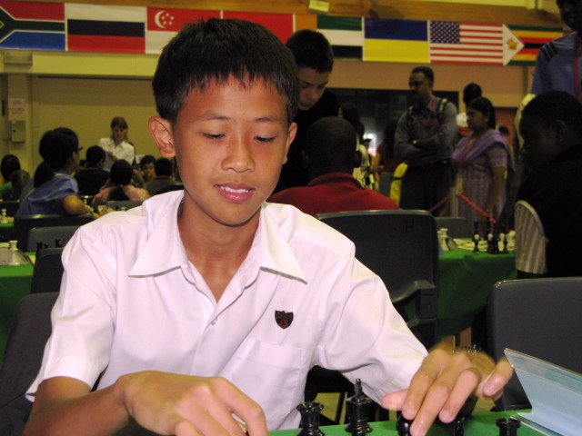 Singapore triumphs in 4th World Schools Chess Championships – Red ...