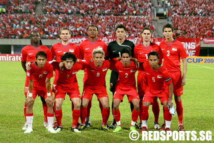 Vietnam expose Singapore's lack of speed in the centre of defence ...