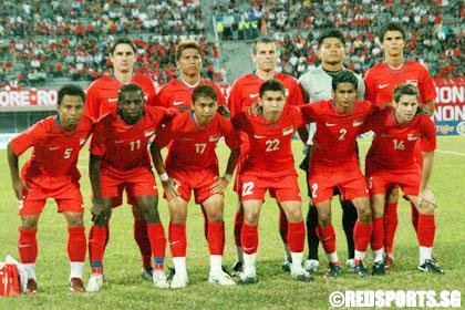 national football team