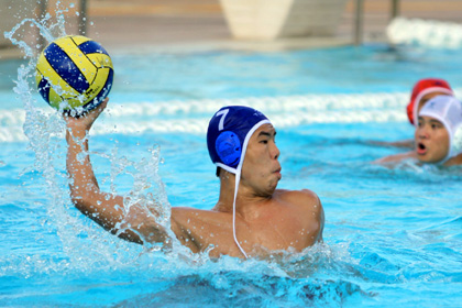 ivp water polo