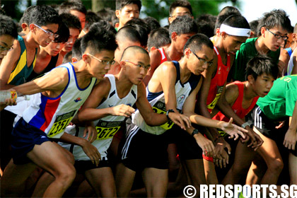National Cross Country Championship