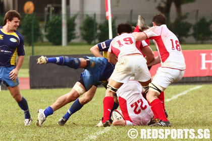singapore vs kazakhstan asian 5 nations