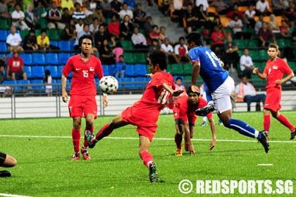 singapore vs malaysia u23 football