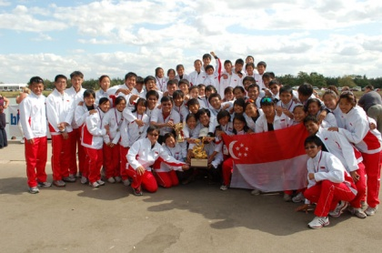 World Junior Dragon Boat Championship