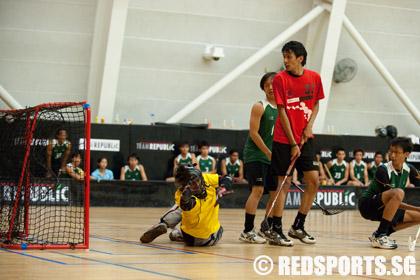 IVP10 Floorball Mens Finals RP vs ITE