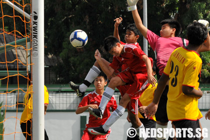 Nike Cup Football 2010