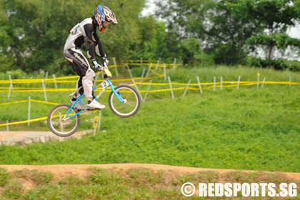 Juniors BMX Race