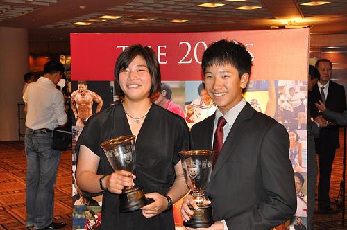 sportsboy sportsgirl awards 2010