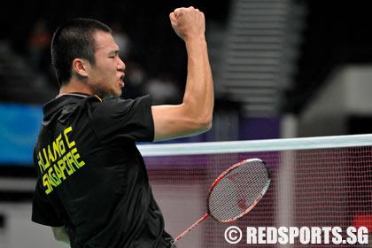 YOG Badminton