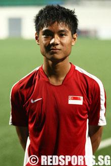 Brandon Koh