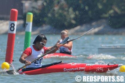 Canoe/Kayak