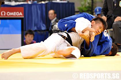 YOG Judo