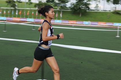 Youth Olympic pentathlon
