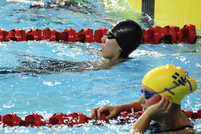 YOG swimming