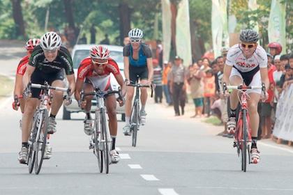 Tour De Bintan Jersey