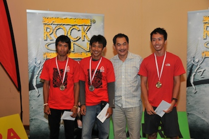 rock on 2010