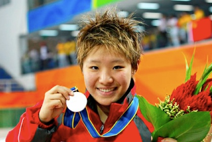 Asian Games Swimming: Tao Li wins Singapore's first Games medal ...