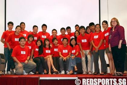 red crew jan 2011