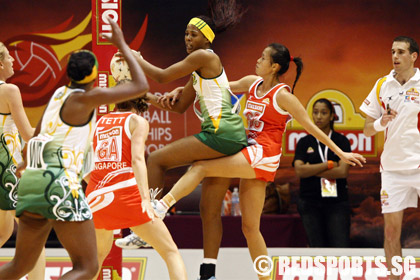 how to join netball south africa