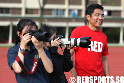 red-sports-volunteer