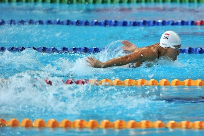 swimming world cup