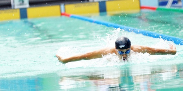 ASEAN Para Games: Swimmers win 3 more gold while bowlers bring in 1