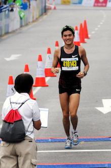 singapore marathon mok ying ren