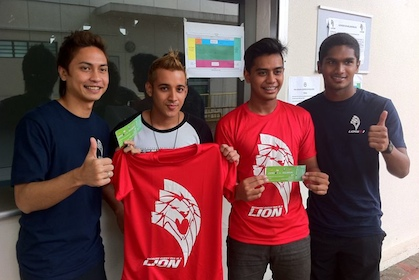 lionsxii vs kelantan tickets sold out