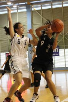 north zone b division basketball