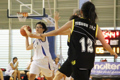 national b division basketball