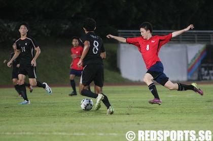 IVP football