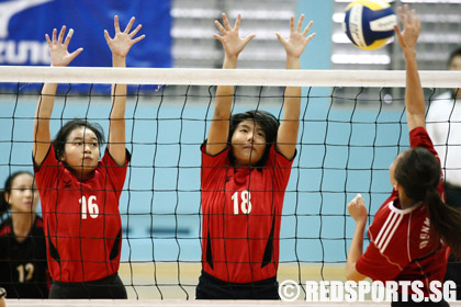 presbyterian-high-dunman-volleyball
