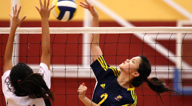 A Div Vball (Girls): Anglo-Chinese JC see off Temasek JC to finish top of Group D