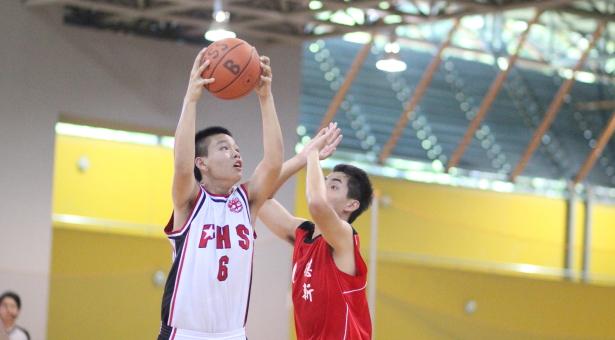 B Div Basketball: North Vista beat Presbyterian High 41-34 in rematch of North Zone final