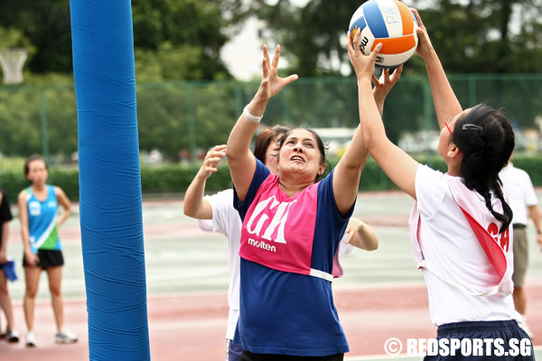 community-games-netball-moulmein