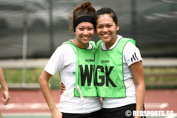 community-games-netball-nee-soon-sisters
