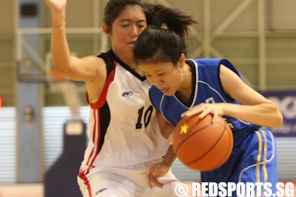 national a division basketball championship