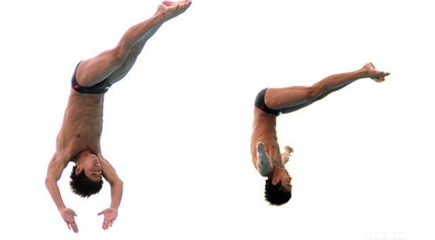 SEA Diving (Synchronised 3m Springboard): Timothy and Mark Lee achieve personal best to win bronze