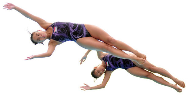 SEA Diving (Synchronised 3m Springboard): Myra Lee and Fong Kay Yian clinch silver