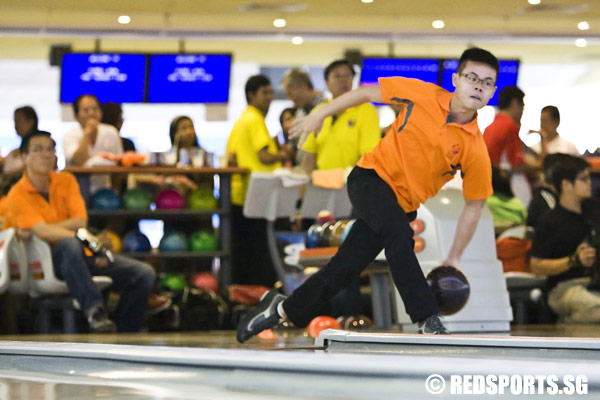 Toa payoh bowling