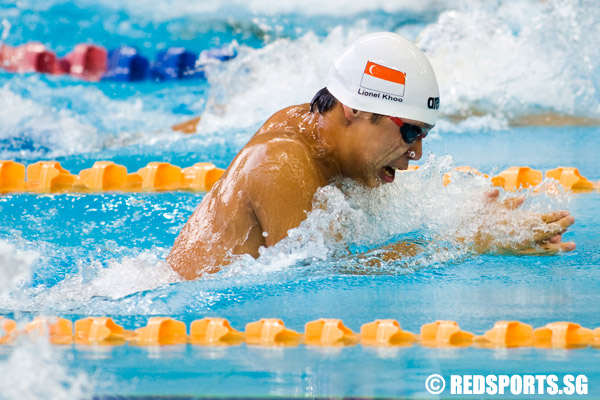Sea swimming singapore dominate pool with two new records - Swimming pool singapore opening hours ...