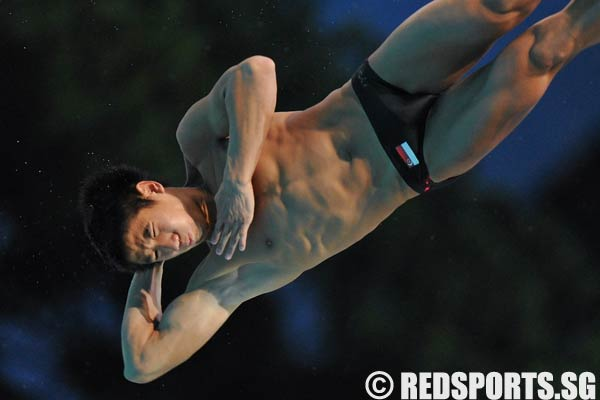 SEA Swimming Championships Diving Mens 3m (1)