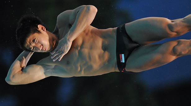 SEA Diving (3m Springboard): Twins Timothy and Mark Lee miss out on podium finish