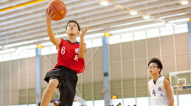 North Zone C Div Bball: North Vista outplay Deyi 100-25 to remain undefeated