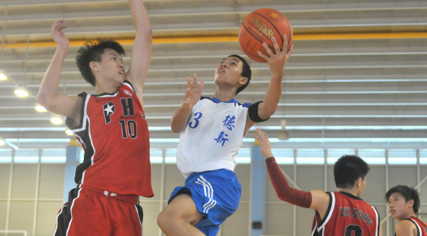 North Zone C Div Bball: Presbyterian High need overtime to beat North Vista 73-68 in epic finale