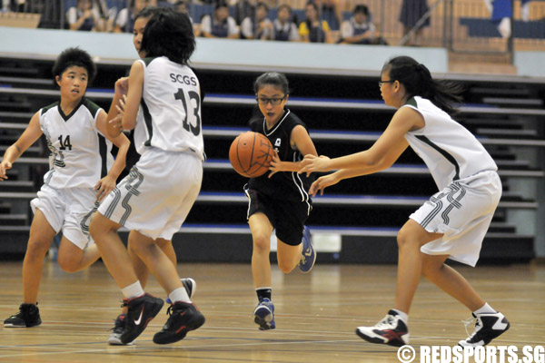 C division South zone basketball final (4)