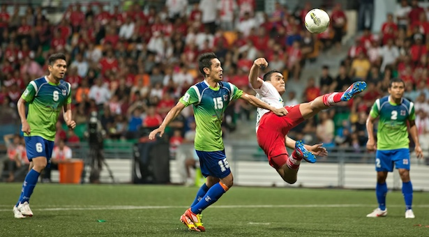 MSL: LionsXII lose last 2 matches but finish 2nd in league
