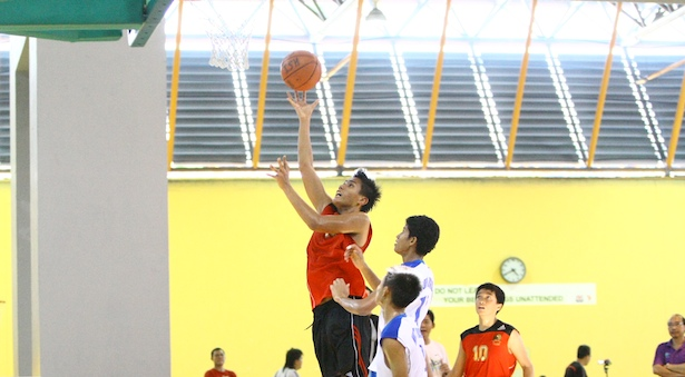 unity vs north vista c div bball slider